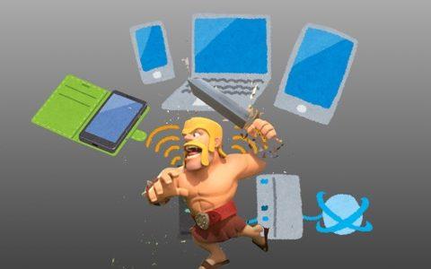 【スパセルID使用】1つのアカウントを複数の端末で遊ぶ方法と注意点!?用心するならログアウト!